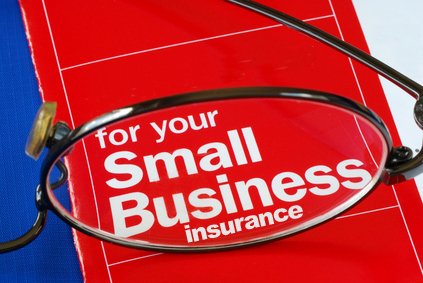 business insurance for dummies